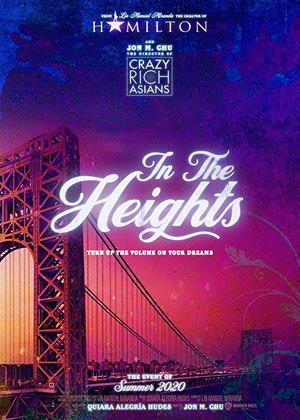 Rent In the Heights Online DVD & Blu-ray Rental