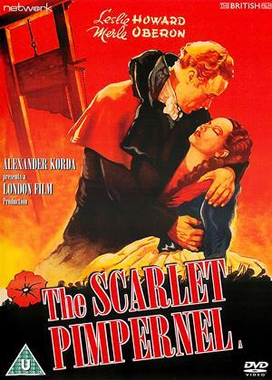 Rent The Scarlet Pimpernel Online DVD & Blu-ray Rental