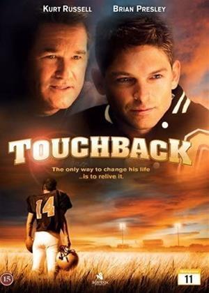 Rent Touchback Online DVD & Blu-ray Rental