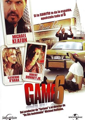 Rent Game 6 Online DVD & Blu-ray Rental