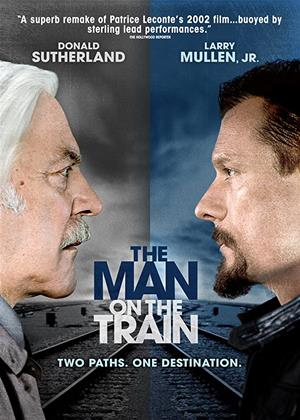 Rent The Man on the Train Online DVD & Blu-ray Rental