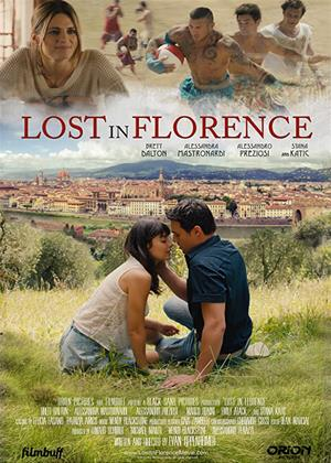 Rent Lost in Florence (aka The Tourist) Online DVD & Blu-ray Rental