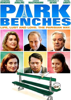 Rent Park Benches (aka Bancs publics (Versailles rive droite)) Online DVD & Blu-ray Rental