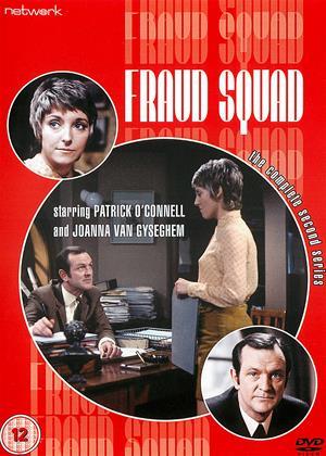 Rent Fraud Squad: Series 2 Online DVD & Blu-ray Rental