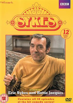 Rent Sykes: Series Online DVD & Blu-ray Rental