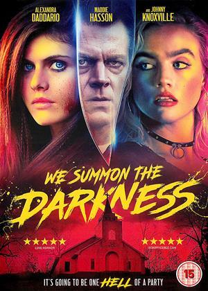 Rent We Summon the Darkness Online DVD & Blu-ray Rental