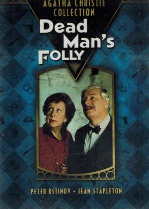 Rent Dead Man's Folly (aka Agatha Christie's Dead Man's Folly) Online DVD & Blu-ray Rental