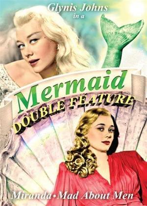 Rent Miranda / Mad About Men Online DVD & Blu-ray Rental