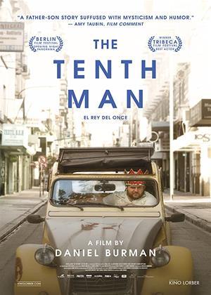 Rent The Tenth Man (aka El rey del Once) Online DVD & Blu-ray Rental