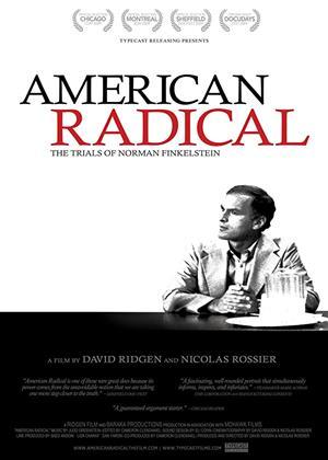 Rent American Radical: The Trials of Norman Finkelstein Online DVD & Blu-ray Rental