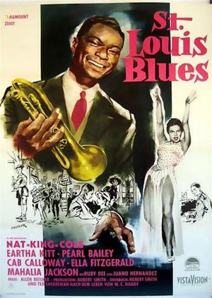 Rent St. Louis Blues Online DVD & Blu-ray Rental