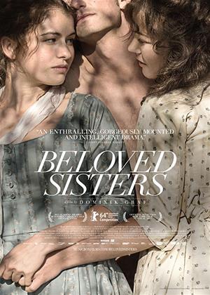 Rent Beloved Sisters (aka Die geliebten Schwestern) Online DVD & Blu-ray Rental