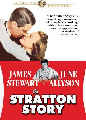 Rent The Stratton Story Online DVD & Blu-ray Rental