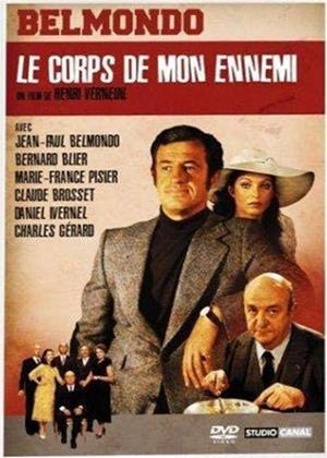 Rent Le Corps de Mon Ennemi (aka Body of My Enemy) Online DVD & Blu-ray Rental