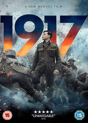 Rent 1917 Online DVD & Blu-ray Rental
