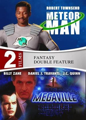Rent The Meteor Man Online DVD & Blu-ray Rental