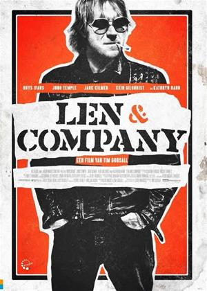 Rent Len and Company Online DVD & Blu-ray Rental