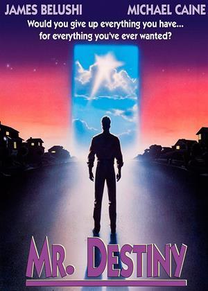 Rent Mr. Destiny Online DVD & Blu-ray Rental