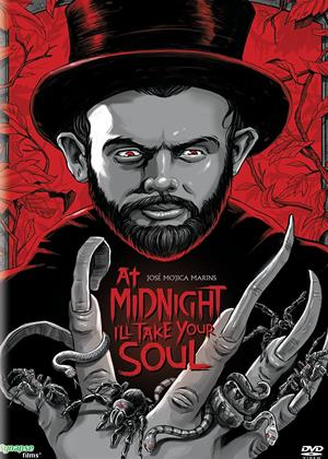 Rent At Midnight I'll Take Your Soul (aka À Meia-Noite Levarei Sua Alma) Online DVD & Blu-ray Rental