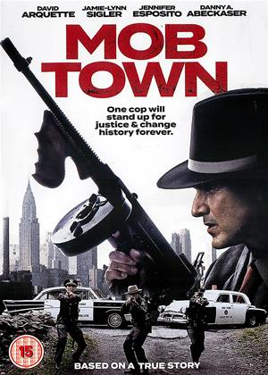 Rent Mob Town (aka Apalachin) Online DVD & Blu-ray Rental