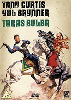 Rent Taras Bulba Online DVD & Blu-ray Rental