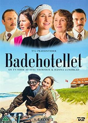 Rent Seaside Hotel: Series 2 (aka Badehotellet) Online DVD & Blu-ray Rental