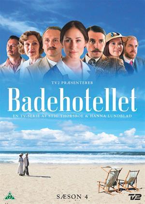 Rent Seaside Hotel: Series 4 (aka Badehotellet) Online DVD & Blu-ray Rental