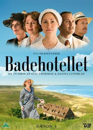 Rent Seaside Hotel: Series 3 (aka Badehotellet) Online DVD & Blu-ray Rental