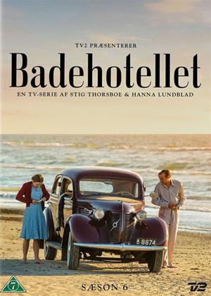 Rent Seaside Hotel: Series 6 (aka Badehotellet) Online DVD & Blu-ray Rental