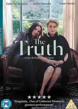 Rent The Truth (aka La Vérité) Online DVD & Blu-ray Rental