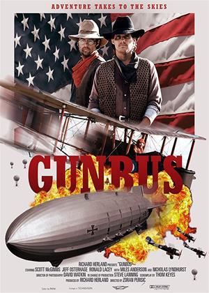 Rent Gunbus (aka Sky Bandits) Online DVD & Blu-ray Rental