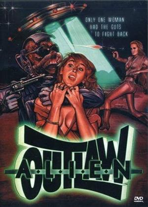 Rent Alien Outlaw Online DVD & Blu-ray Rental