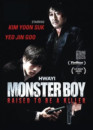Rent Hwayi: A Monster Boy (aka Hwa-i: Goi-mool-eul sam-kin a-i) Online DVD & Blu-ray Rental