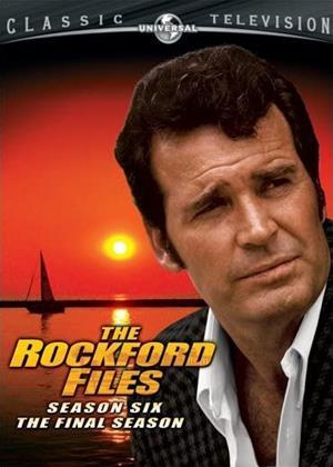 Rent The Rockford Files: Series 6 Online DVD & Blu-ray Rental