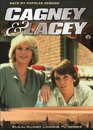 Rent Cagney and Lacey: Series 2 Online DVD & Blu-ray Rental