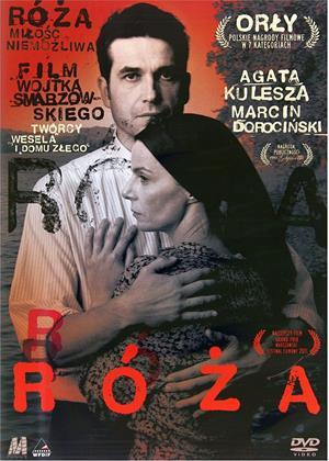 Rent Róza (aka Rose) Online DVD & Blu-ray Rental