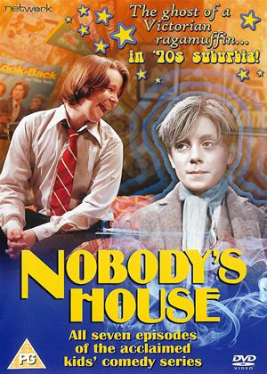 Rent Nobody's House: Series Online DVD & Blu-ray Rental