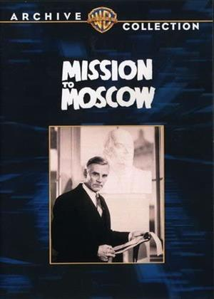 Rent Mission to Moscow Online DVD & Blu-ray Rental