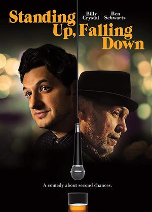Rent Standing Up, Falling Down (aka We Are Unsatisfied) Online DVD & Blu-ray Rental