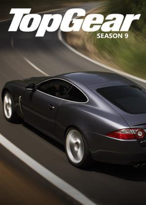 Rent Top Gear: Series 9 Online DVD & Blu-ray Rental