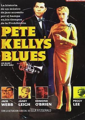 Rent Pete Kelly's Blues Online DVD & Blu-ray Rental