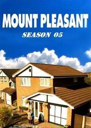 Rent Mount Pleasant: Series 5 Online DVD & Blu-ray Rental
