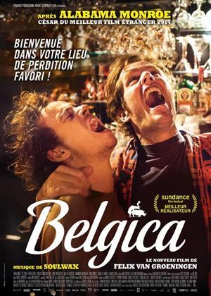 Rent Belgica (aka Café Belgica) Online DVD & Blu-ray Rental