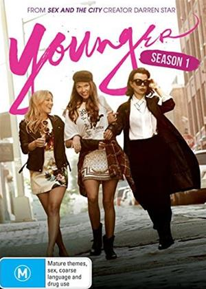 Rent Younger: Series 1 Online DVD & Blu-ray Rental