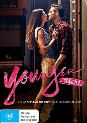Rent Younger: Series 2 Online DVD & Blu-ray Rental