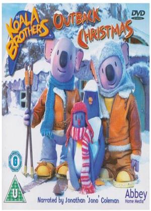 Rent Koala Brothers: Outback Christmas Online DVD & Blu-ray Rental