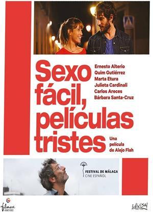 Rent Easy Sex, Sad Movies (aka Sexo fácil, películas tristes) Online DVD & Blu-ray Rental