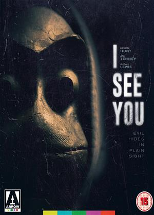 Rent I See You Online DVD & Blu-ray Rental