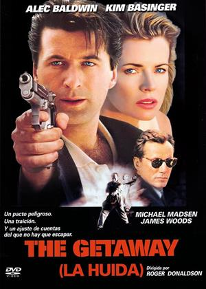Rent The Getaway Online DVD & Blu-ray Rental