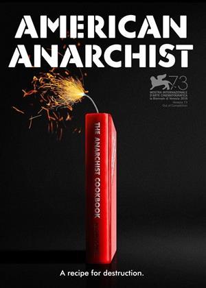 Rent American Anarchist Online DVD & Blu-ray Rental